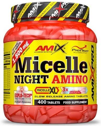 Amix Micelle Night Amino 400 tabliet