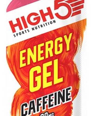 High5 Energy Gel Caffeine 40 g variant: malina