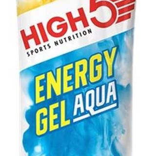 High5 Energy Gel Aqua 66 g variant: pomaranč