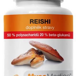 MycoMedica Reishi 50 % 90 kapsúl