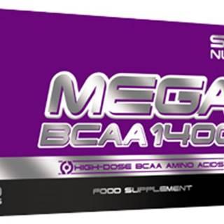 Scitec Mega BCAA 1400 120 kapsúl