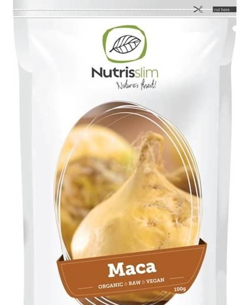 Nutrisslim Nutrisslim BIO Maca Root Powder 100 g