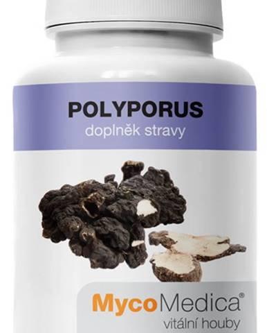 MycoMedica Polyporus 90 kapsúl