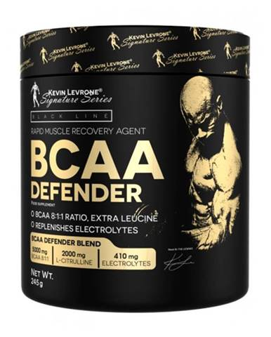 BCAA Defender - Kevin Levrone 245 g Cola