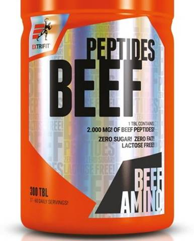 Beef Peptides - Extrifit 300 tbl.