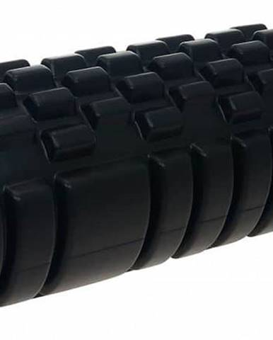 Masážní válec LIFEFIT JOGA ROLLER A01 33x14cm, černý