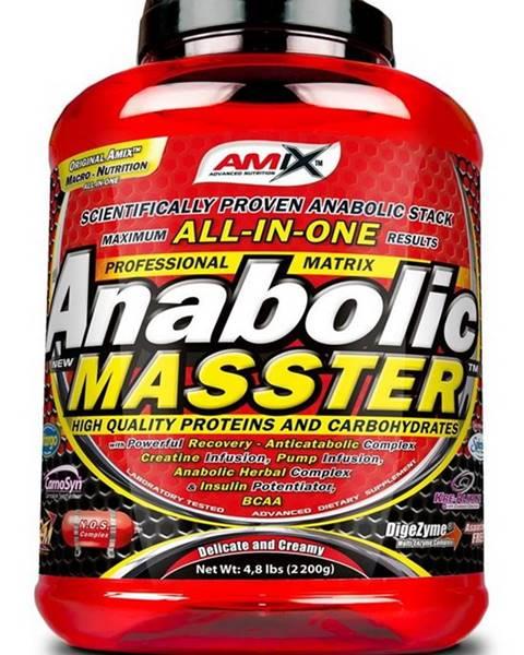 Amix Anabolic Masster - Amix 2200 g Jahoda