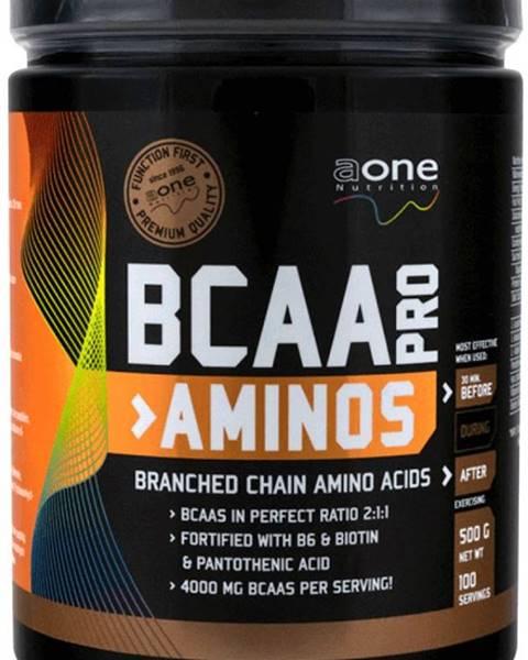 Aone BCAA Pro Aminos - Aone 100 tbl.