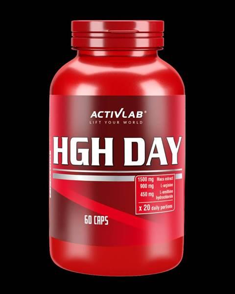 ActivLab Activlab HGH Day 60 tabliet