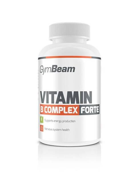 GymBeam GymBeam Vitamín B-Complex Forte 90 tab.
