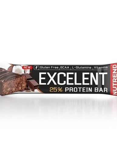 Nutrend Excelent Protein Bar 85 g pineapple coconut