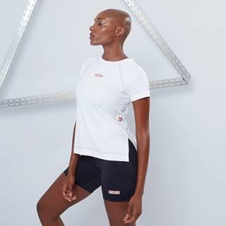 LABELLAMAFIA Dámske tričko All Sports White  S